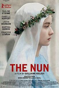 La religieuse (The Nun)