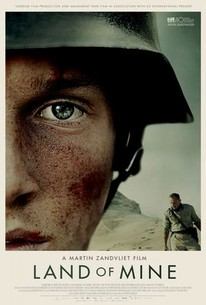 Land of Mine (Under Sandet)