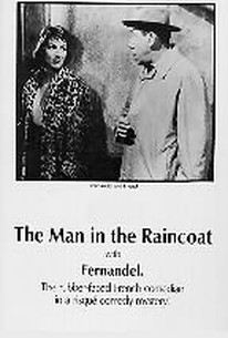Man in the Raincoat