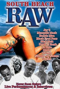 South Beach Raw