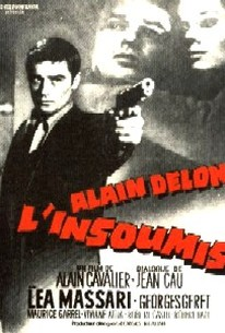 L'Insoumis (The Unvanquished)