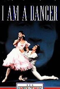 I Am a Dancer