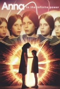 Anna to the Infinite Power