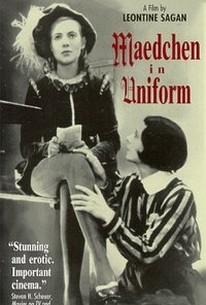 Mädchen in Uniform (Girls in Uniform) (Maidens in Uniform)