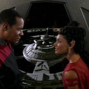 Star Trek: Deep Space Nine: Season 2 Pictures - Rotten Tomatoes