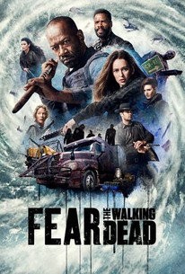 Fear the Walking Dead: Season 4 - Rotten Tomatoes