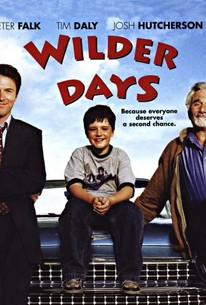 Wilder Days