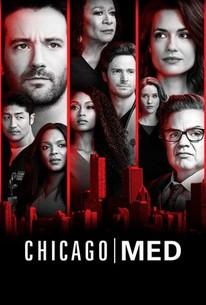 Chicago Med: Season 4 - Rotten Tomatoes