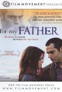 For My Father (Sof Shavua B'Tel Aviv)