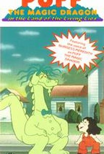 Puff the Magic Dragon in the Land of Living Lies
