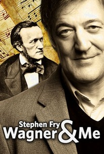 Stephen Fry: Wagner And Me