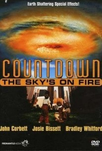 The Sky's on Fire