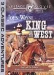 John Wayne: King of the West