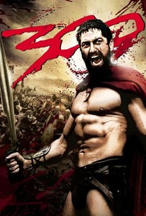300 2007 Rotten Tomatoes
