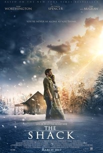The Shack (2017) - Rotten Tomatoes
