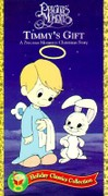 Timmy's Gift: A Precious Moments Christmas Story