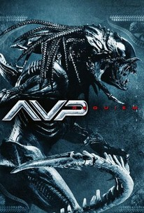 Aliens vs  Predator: Requiem (AVP 2) (2007) - Rotten Tomatoes