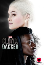 Marvel's Cloak & Dagger: Season 1