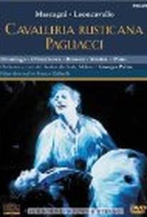 Pagliacci, (Bajazzo, Der)
