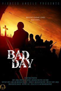 Bad Day - WW II