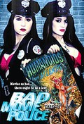 Bad Movie Police - Case #3: Humanoids from Atlantis