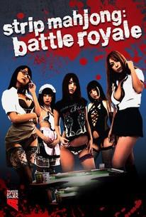 Strip Mahjong: Battle Royale