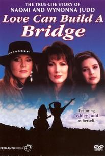 Naomi and Wynonna: Love Can Build a Bridge