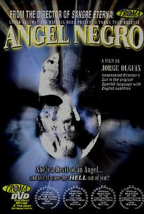 Black Angel (Ángel Negro)