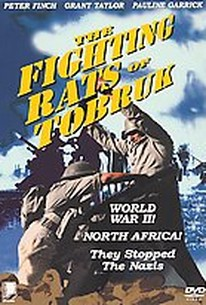 Fighting Rats of Tobruk