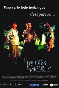 Niños invisibles, Los (The Invisible Children)