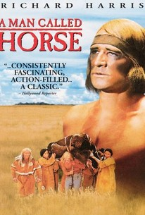 a man called horse true story