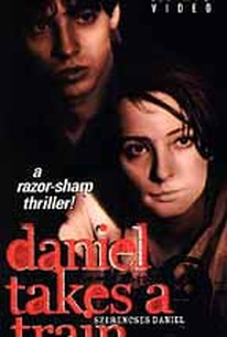 Daniel Takes the Train (Szerencsés Dániel)