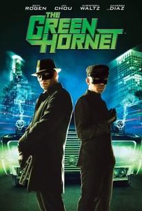 The Green Hornet 2011 Rotten Tomatoes