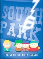 South Park - The Complete Sixth Season