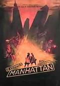 Deux hommes dans Manhattan (Two Men in Manhattan)