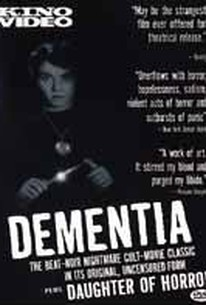 Dementia: Daughter of Horror