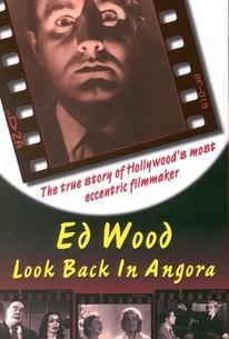 Ed Wood: Look Back in Angora