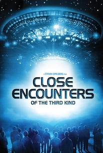 Close Encounters of the Third Kind
