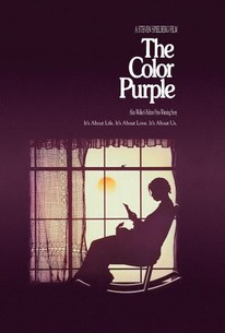 The Color Purple - Movie Quotes - Rotten Tomatoes