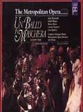 Ballo in Maschera - Metropolitan Opera