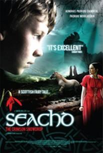 Seachd - The Crimson Snowdrop