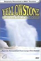 IMAX - Yellowstone