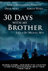 30 Days With My Brother