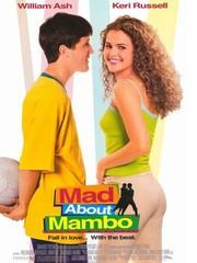 Mad About Mambo