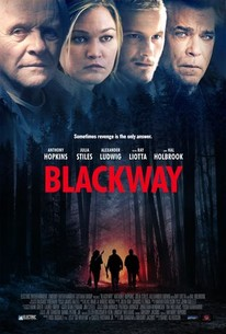 Blackway (2016) - Rotten Tomatoes
