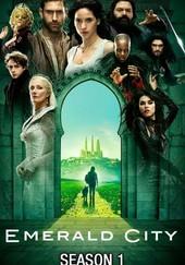 Emerald City: Season 1