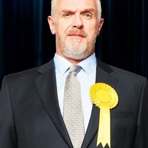 Greg Davies as Ken Thompson