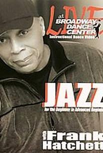 Broadway Dance Center: Jazz for the Beginner to the Advanced Beginner