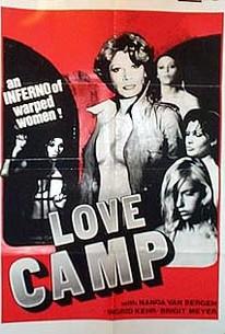 Frauen im Liebeslager (Love Camp)