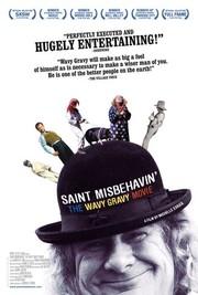 Saint Misbehavin': The Wavy Gravy Movie